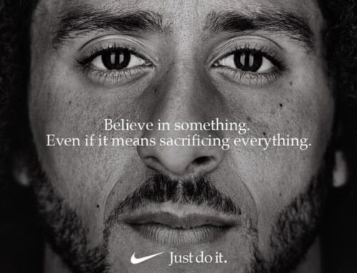 What You Should Do About Nike's New Ad Campaign With Colin Kaepernick