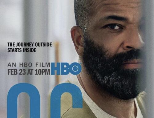 New HBO movie, O.G.